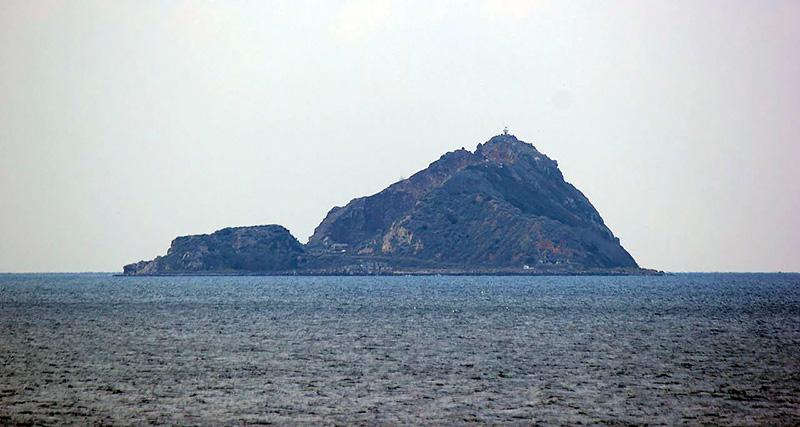جزیره سیوری آدا استانبول از مجموعه جزایر پرنس