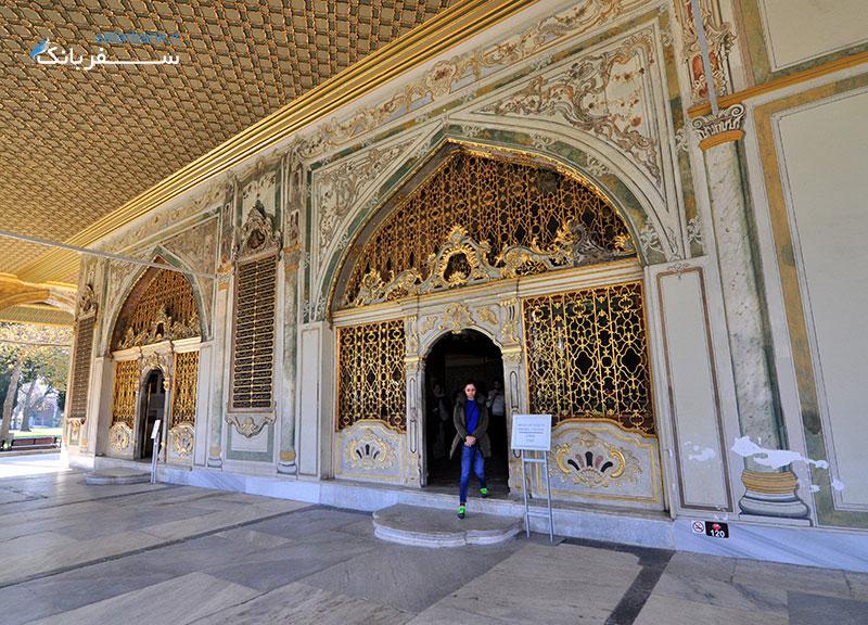 قصر عثمانی