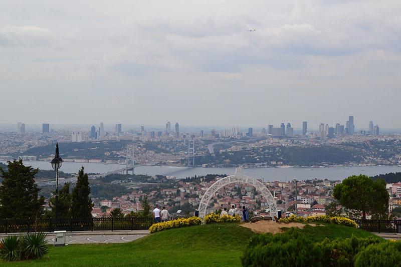 بام استانبول