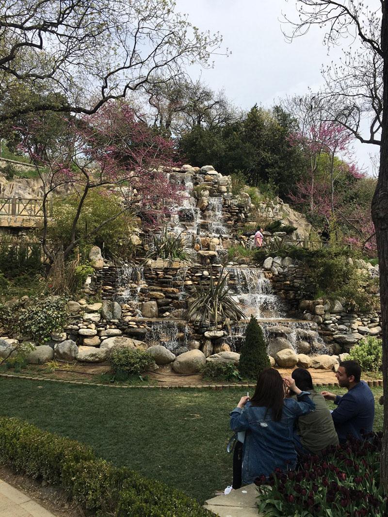 پارک فاتیح