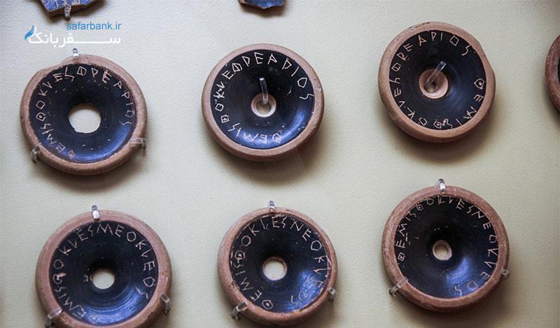 موزه آگورا در ازمیر ترکیه