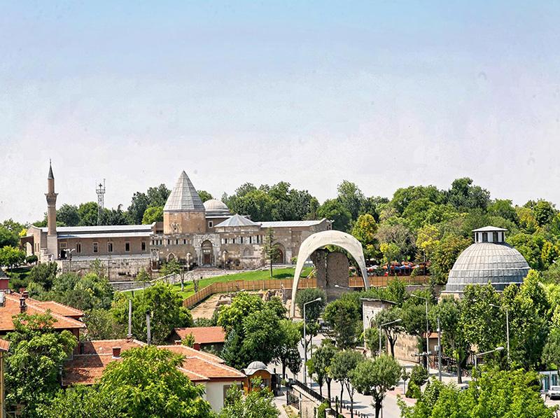 تور ترکیه و بازدید از اماکن دیدنی ترکیه