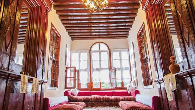 موزه و کتابخانه عزت کویون اوغلو در شهر قونیه ترکیه