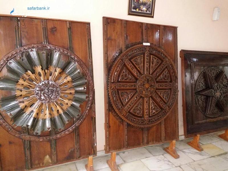 موزه های معروف ترکیه، موزه ارغلی در شهر قونیه