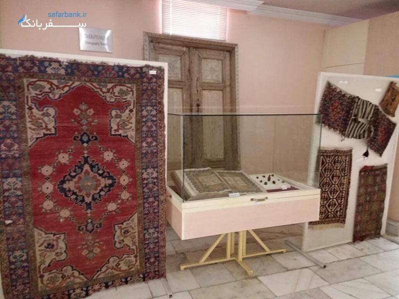 موزه های ترکیه، موزه ارغلی در شهر قونیه