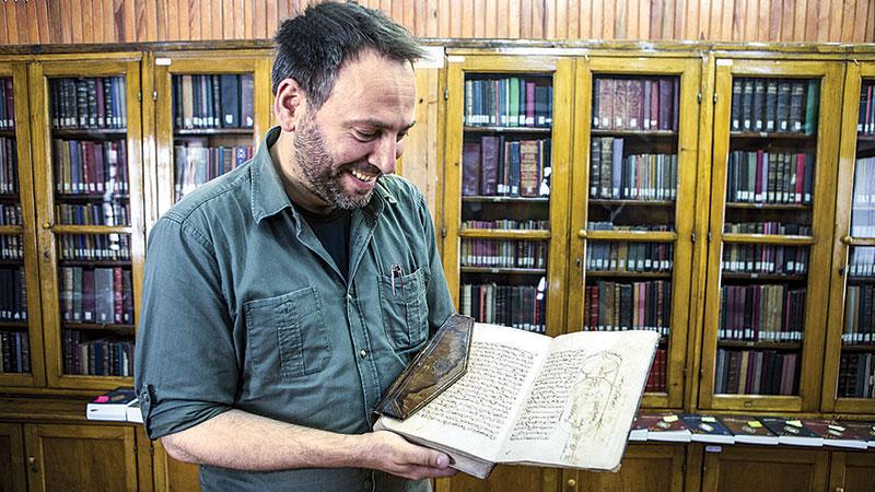 اماکن فرهنگی و تاریخی قونیه، کتابخانه یوسف آغا در شهر قونیه