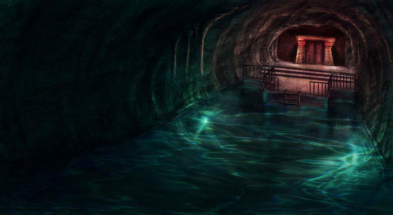 غار زئوس در کوش آداسی
