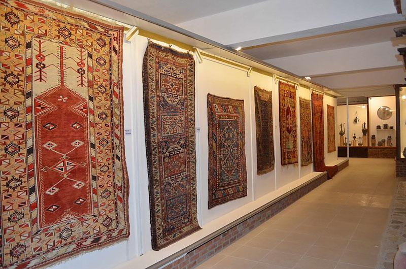 موزه شهر مارماریس در تور ترکیه