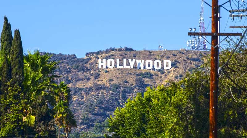 هالیوود کجاست؟ سفری به مشهور ترین پیاده روی دنیا