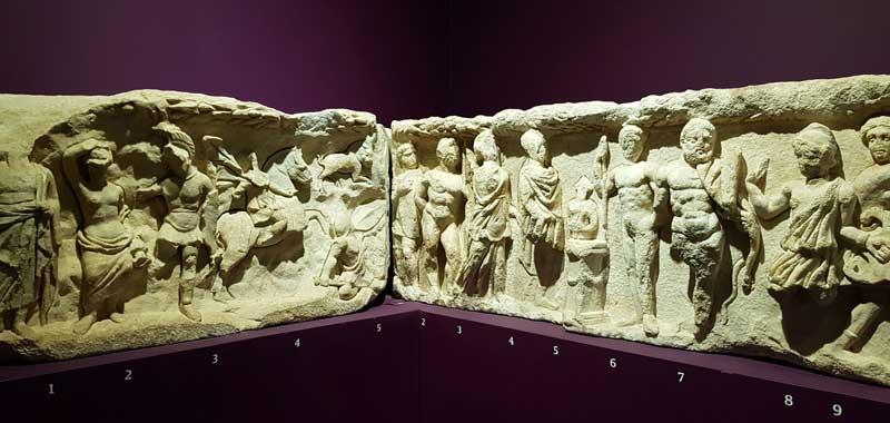 موزه مردم شناسی آلانیا (Anthropology Museum of Alanya)