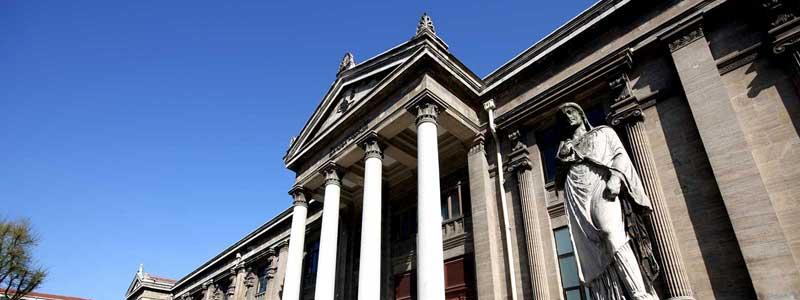 موزه باستان شناسیاستانبول غنی ترین موزه ترکیه