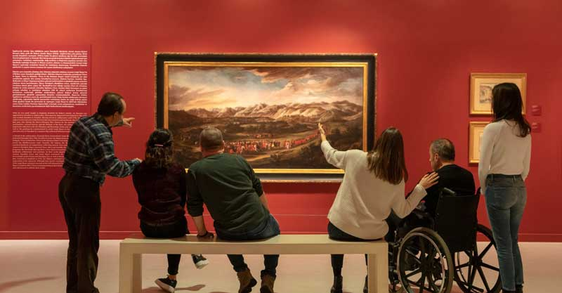 موزه هنری پرا استانبول (Pera Museum)