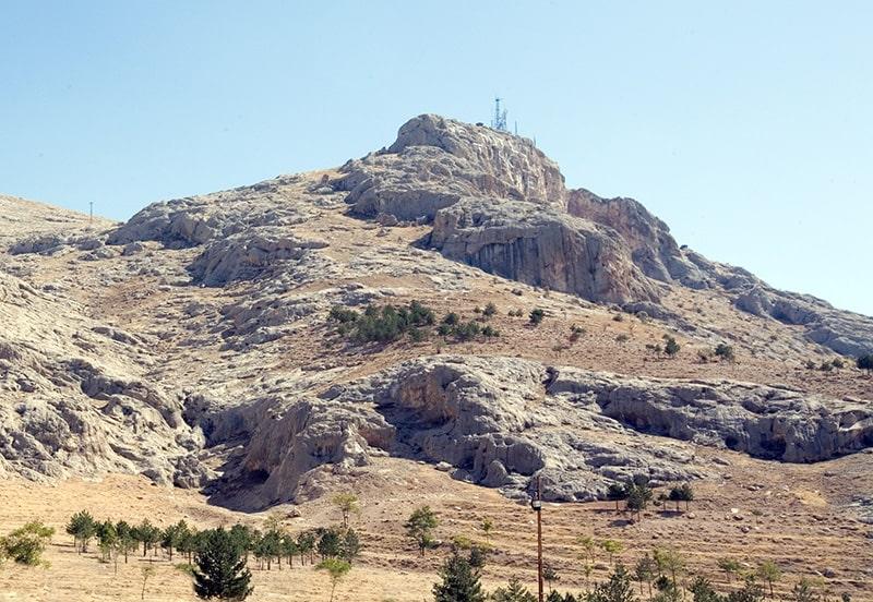 توشپا پایتخت اورارتوها و شهری باستانی در وان ترکیه