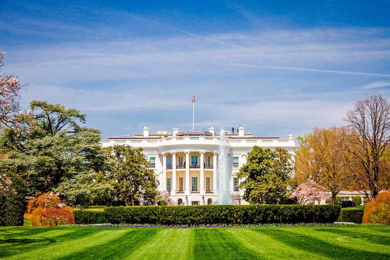 کاخ سفید، خانه ای سفید برای تصمیمات سیاه!
