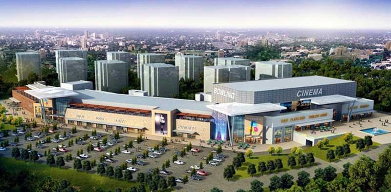 مرکز خرید نوادا اوت لت قونیه برای خرید ارزان در ترکیه