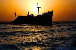کشتی یونانی کوالا اف