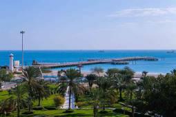 ساحل دامون کیش