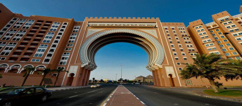 مرکز خرید ابن بطوطه راهی جدید برای خرید در دبی
