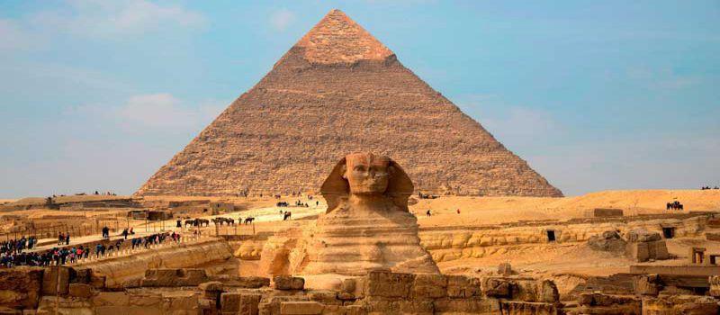 معمای مجسمه ابولهول چیست؟