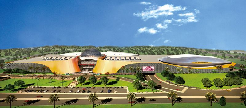 بازار بزرگ سلیمانیه و معروف ترین مراکز خرید سلیمانیه عراق