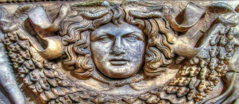 آسترا آرچائیک شهری باستانی در قونیه
