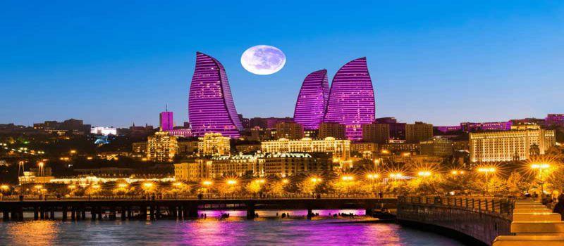 کلیسای آلمانی لوتران در باکو محلی برای برگزاری کنسرت ها
