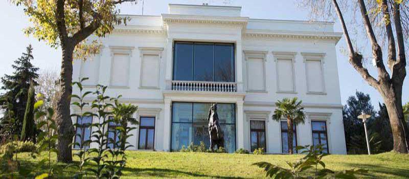 موزه ساکیپ سابانچی از دیدنی های استانبول