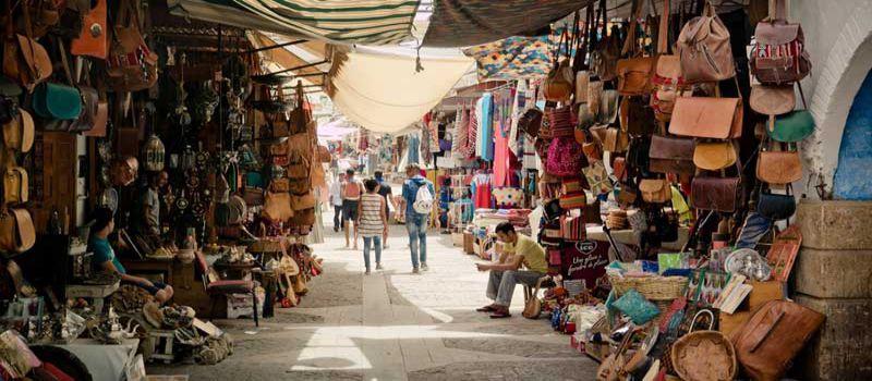 چهارشنبه بازار استانبول کجاست؟