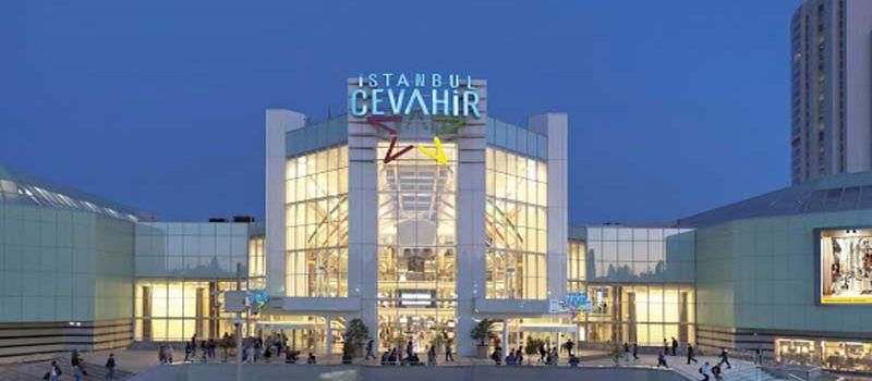مرکز خرید جواهر استانبول از بزرگ ترین پاساژهای ترکیه