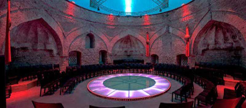 مراکز فرهنگی استانبول مرکز فرهنگی هوجا پاشا