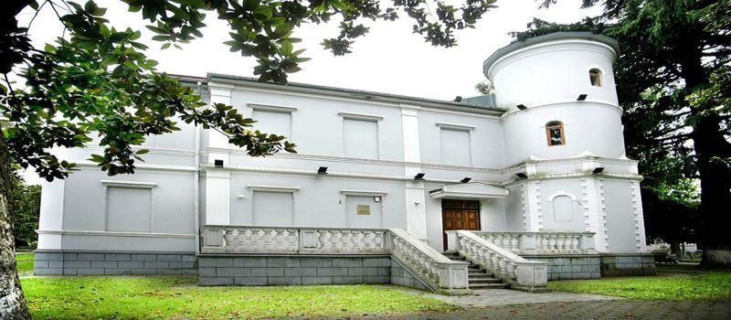 موزه صنعت برادران نوبل از موزه های فنی مهم گرجستان