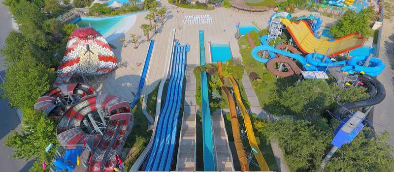 بهترین پارک آبی استانبول کدام پارک آن است؟