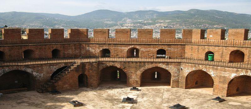 برج کیزیلکولی، نماد شهر آلانیا
