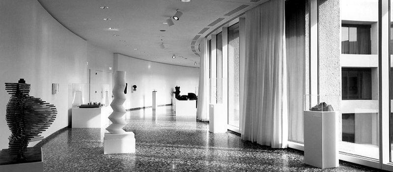 گالری برلینیش موزه هنر و معماری در برلین
