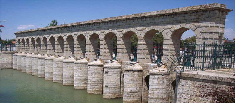 بی شهیر(Beyşehir) منطقه ای توریستی در میان کوه و دریاچه