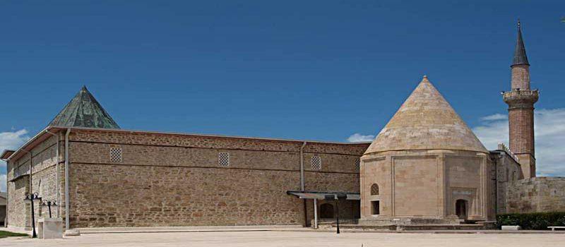 مسجد اشرف اوغلو مسجدی در فهرست میراث جهانی