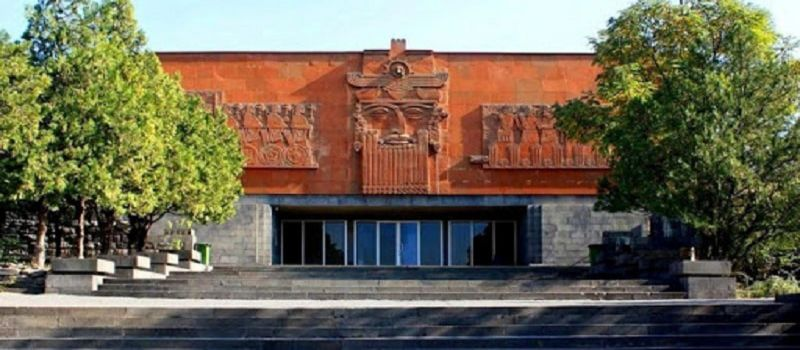 موزه تاریخ ارمنستان، حافظ تاریخ و فرهنگ ارمنستان