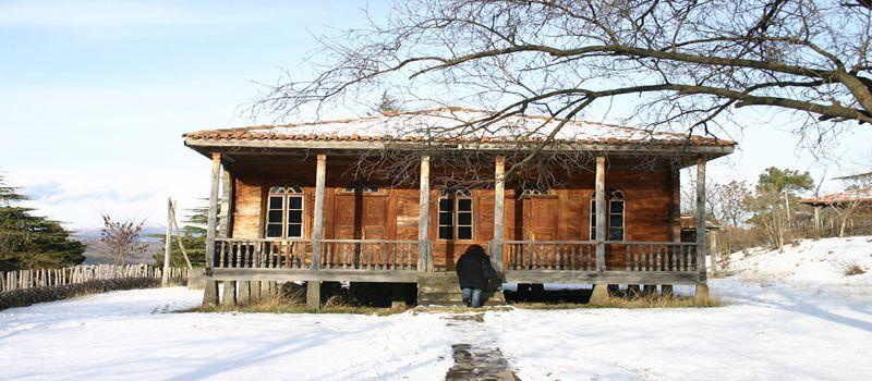 موزه روباز قوم نگاری تفلیس