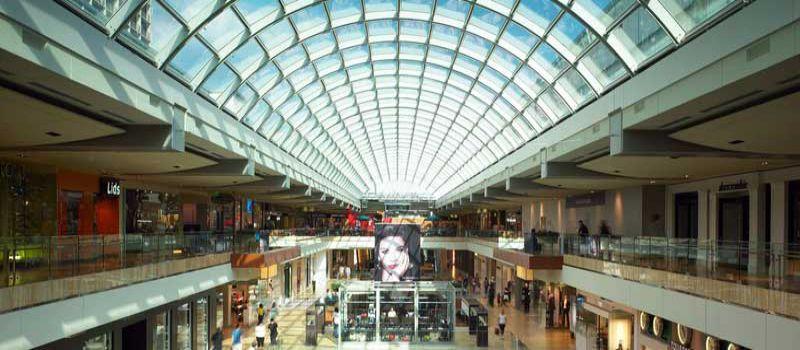 مركز خريد گالريا استانبول مرکز خریدی ساحلی