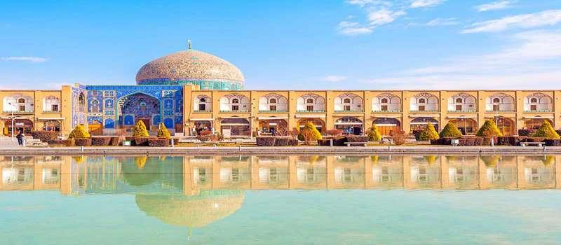 میدان نقش جهان در اصفهان
