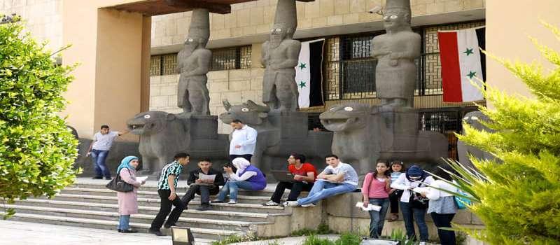 موزه ملی حلب کجاست؟