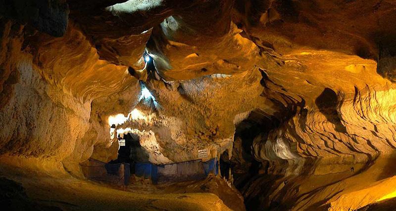 غار پراو، غار قاتل