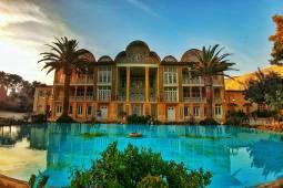 باغ ارم شیراز و دانستنی هایی که باید قبل از سفر به بدانید