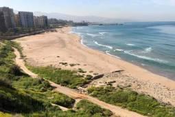 زیباترین سواحل لبنان