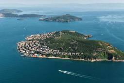 جزیره های استانبول یا مجموعه جزایر پرنس