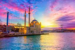 6 پل استانبول که به نمادهای این شهر معروف اند