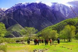 دره عشق ایران را در کجا جست و جو کنیم؟