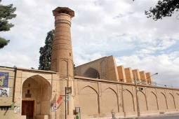 مسجد جامع کبیر نی ریز