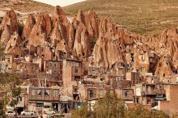 روستای کندوان کجاست و چگونه به آن دسترسی پیدا کنیم ؟