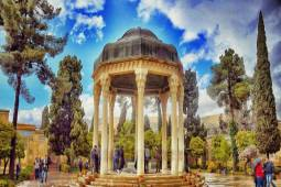 جاذبه های شیراز قسمت دوم